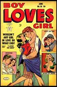 Boy Loves Girl 35-A