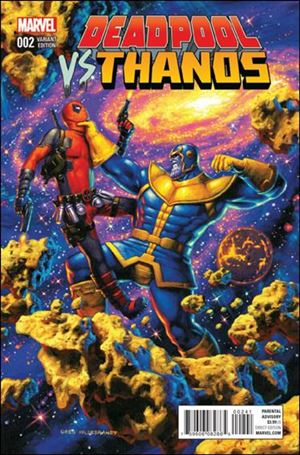 Deadpool vs Thanos 2-C