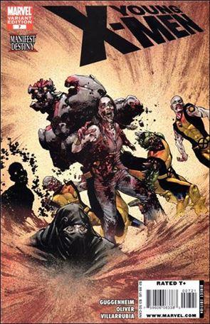Young X-Men 7-B