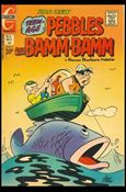 Pebbles and Bamm-Bamm 16-A