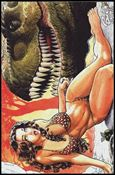 Cavewoman: Mutation 1-C