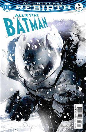 All-Star Batman 6-B