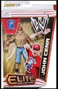 WWE: Elite Collection (Series 14)  John Cena