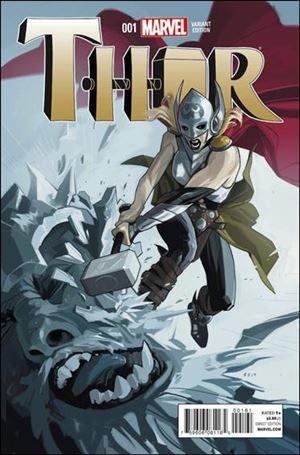 Thor (2014) 1-C