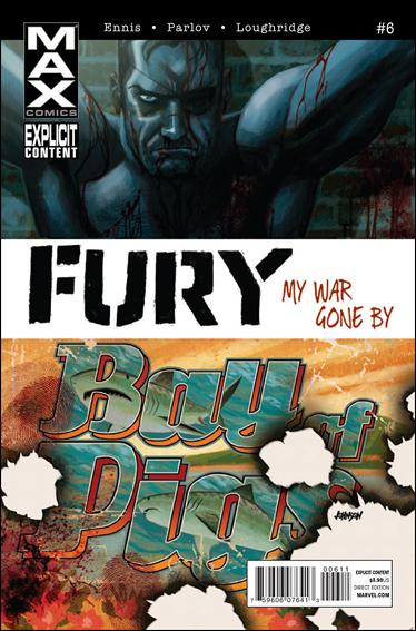 Fury Max 6-A by Max