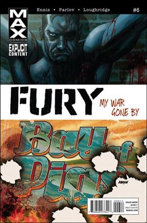 Fury Max 6-A