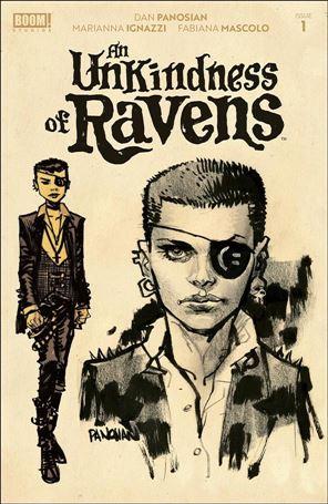 Unkindness of Ravens 1-E