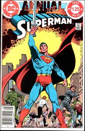 Superman Annual (1960) 10-A