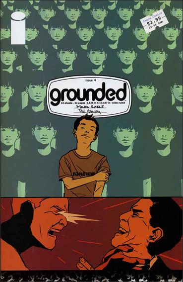 Grounded 4-A by Image