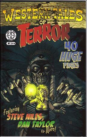 Western Tales of Terror  1-A
