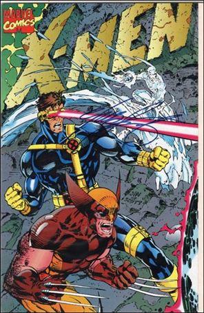 X-Men (1991) 1-L