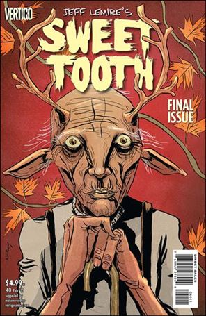 Sweet Tooth 40-A