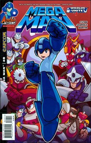Mega Man 49-A