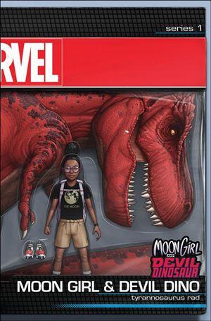 Moon Girl and Devil Dinosaur 8-B