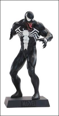 Classic Marvel Figurine Collection (UK) Venom by Eaglemoss Publications