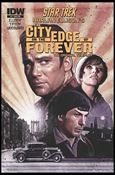 Star Trek: Harlan Ellison's Original The City on the Edge of Forever Teleplay 3-B