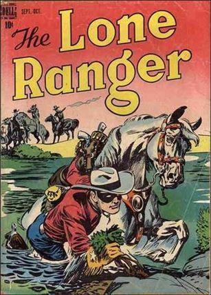 Lone Ranger (1948) 5-A