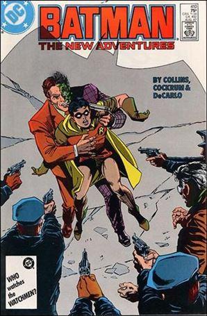Batman (1940) 410-A