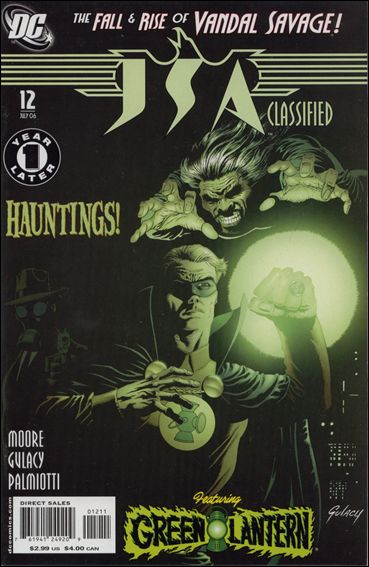 JSA: Classified 12-A by DC