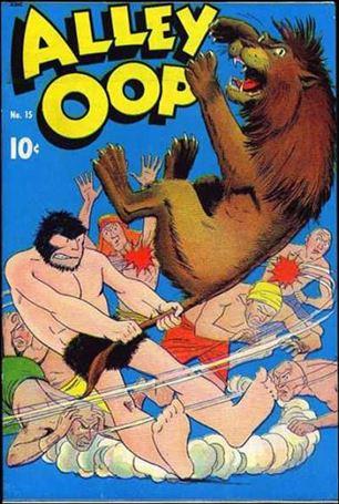 Alley Oop (1947) 15-A