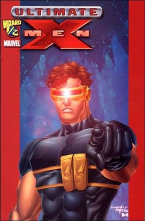 Ultimate X-Men (2000) 1/2-A