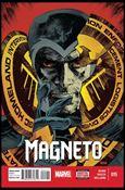 Magneto (2014) 15-A