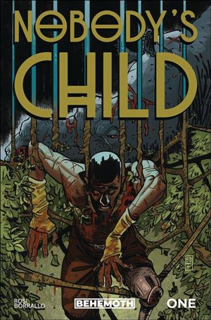 Nobody's Child 1-C