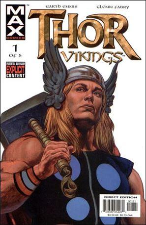Thor: Vikings 1-A