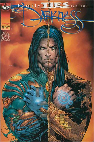 Darkness (1996) 9-A by Top Cow