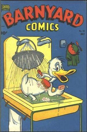 Barnyard Comics 30-A