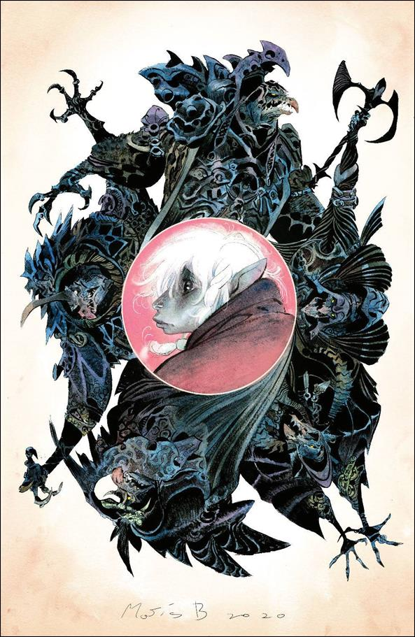 Jim Henson's The Dark Crystal: Age of Resistance 11-C by Archaia