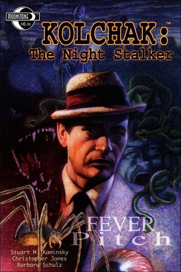 Original Night Stalker Book