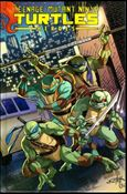 Teenage Mutant Ninja Turtles: Heroes Collection nn-A
