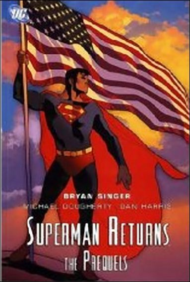 Superman Returns: The Prequels 1-A by DC