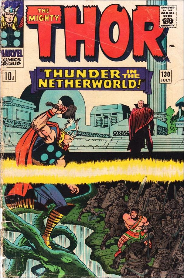 Thor (1966) 130-B by Marvel