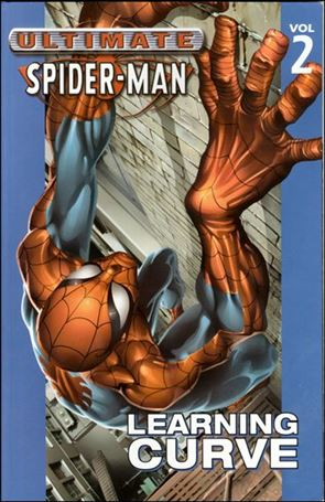Ultimate Spider-Man 2-E