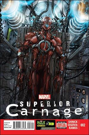 Superior Carnage 2-A