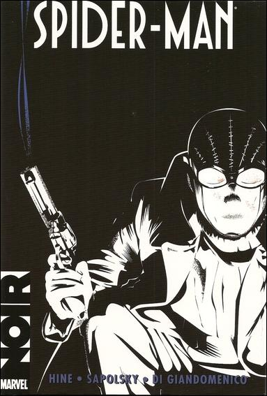 Spider-Man Noir nn-A by Marvel