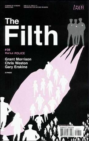 Filth 8-A