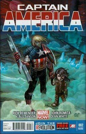 Captain America (2013) 2-C