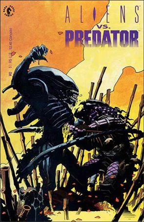 Aliens vs Predator 0-A