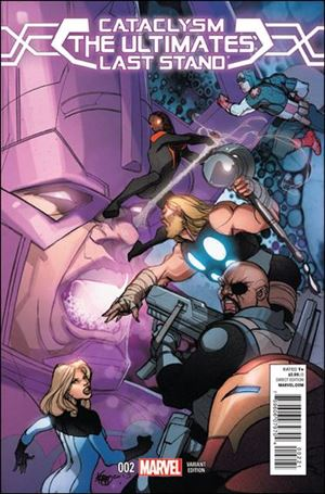 Cataclysm: The Ultimates Last Stand 2-B
