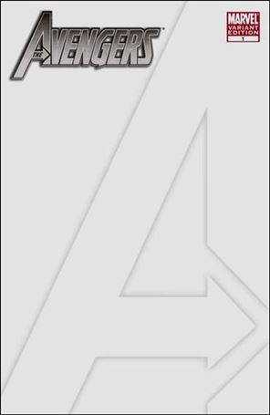 Avengers (2010) 1-J