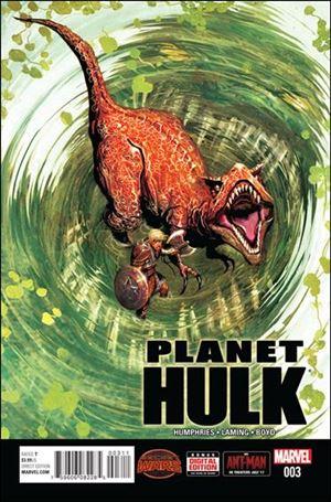 Planet Hulk 3-A