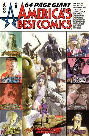 America's Best Comics Special 1-A