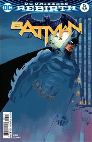 Batman (2016) 15-B