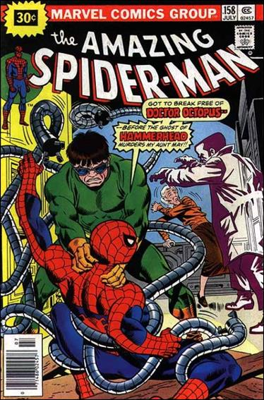 Amazing Spider-Man (1963) 158-B by Marvel
