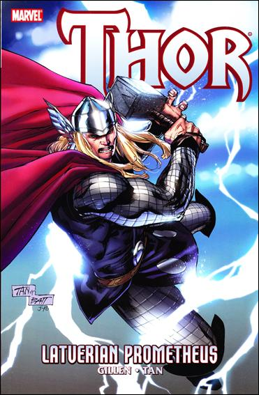 Thor: Latverian Prometheus nn-A by Marvel