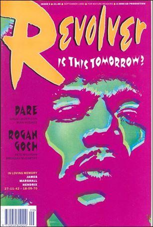 Revolver (1990) 3-A