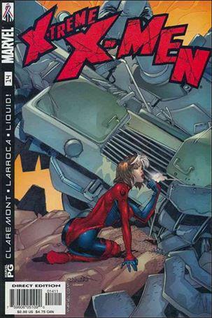 X-Treme X-Men (2001) 14-A